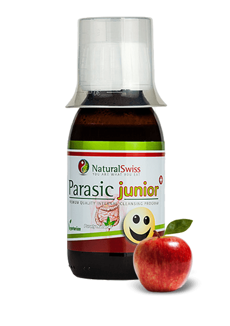 Parasic Junior