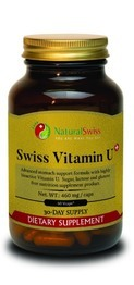 Swiss U vitamin